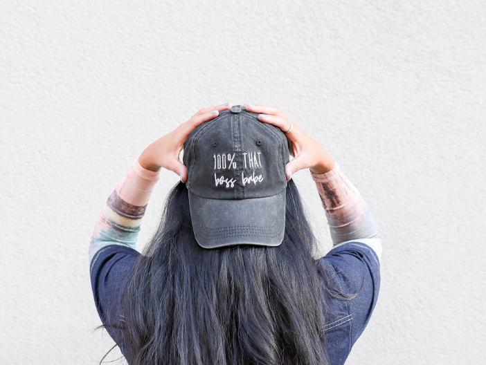 Girl Boss Swag & Gifts for Your Team
